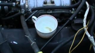 видео Ремонт двигателя ВАЗ 2106: описание работ