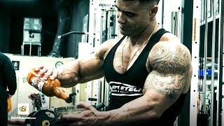 Balancing Social Life with Bodybuilding Prep: This Is Why I Lift   IFBB Pro Santi Aragon