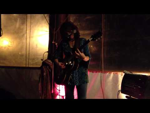 Tempered In Fire - Lisa Mills Live