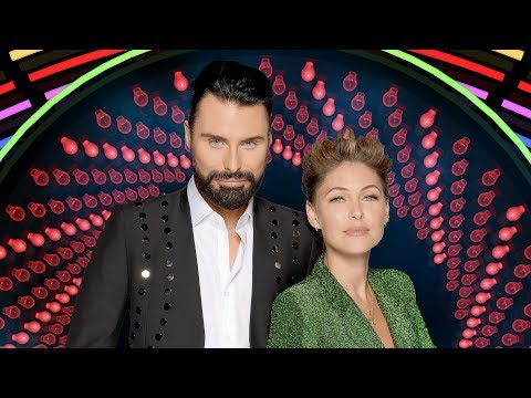 Celebrity Big Brother's Bit On The Side 2018 Ep. 13