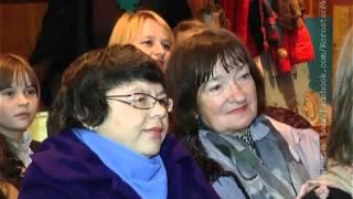 КоростеньТВ_30-10-15_Филиалу библиотеки №4 - 30 лет