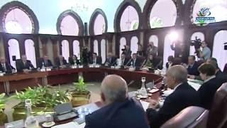 المسار الانتخابي و حقوق الانسان على طاولة مجلس الوزراء