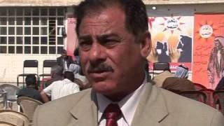 Communist party survives on Iraq