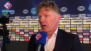 Video Gol Pertandingan Sparta Rotterdam vs Ado Den Haag