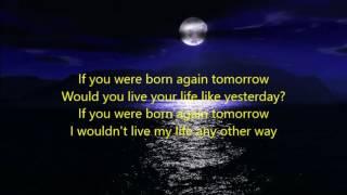 Скачать Bon Jovi Born Again Tomorrow Lyrics