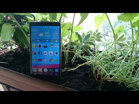 LG G4 STYLUS - Videorecensione di Cellularemagazine.it