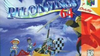 #70 - Pilotwings 64: Birdman Theme