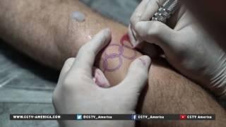 Olympic ring tattoos gain popularity