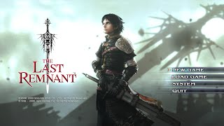 The Last Remnant Any% Speed Run 5:45:23.19