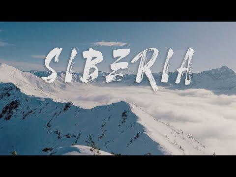 Ski Tour Adventure In Siberia