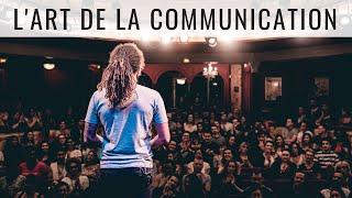 Comment maîtriser l'art de la communication comme Jean Laval