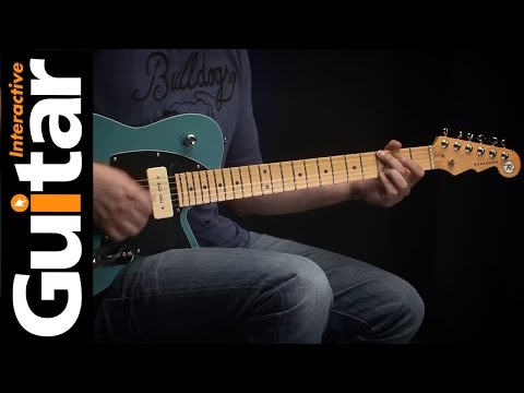 Reverend Charger 290 Electric Guitar Review