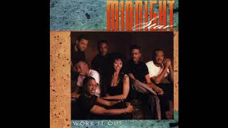 Midnight Star - Take Your Shoes Off