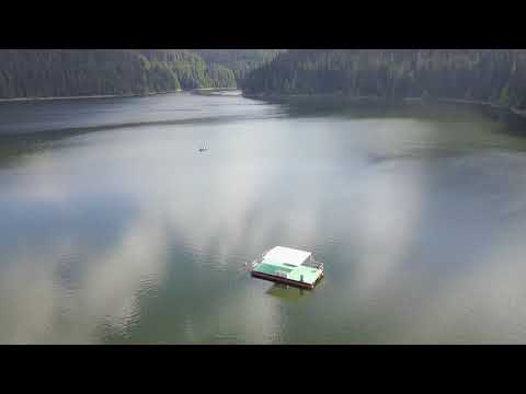 Lacul Belis-Fantanele, Cluj