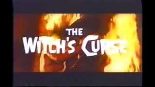 The Witch's Curse (1962) - Trailer