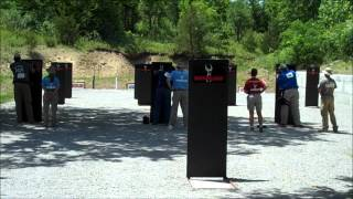 2012 Midayusa & Nra Bianchi Cup - Barricade Event