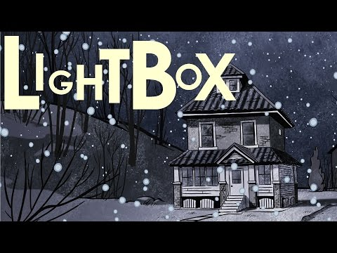 """Lightbox: Luc Chamberland, director of """"Seth's Dominion"""" (National Film Board of Canada)"""
