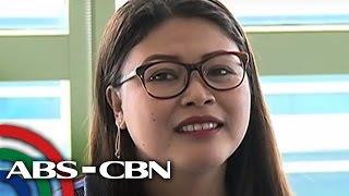 TV Patrol: Bar topnotcher, pinagsabay ang eskuwela at opisina