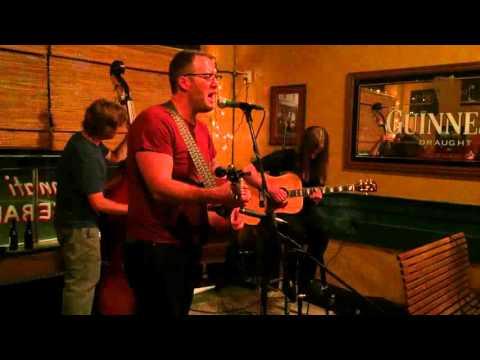 Frontier Folk Nebraska - Help Me Through at the Crow's Nest on July 30, 2015
