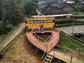 Curug Sikencling, Desa Wisata Dampit Windusari Magelang Jawa Tengah