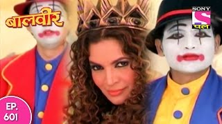 Baal Veer - बाल वीर - Episode 601 - 15th May 2017