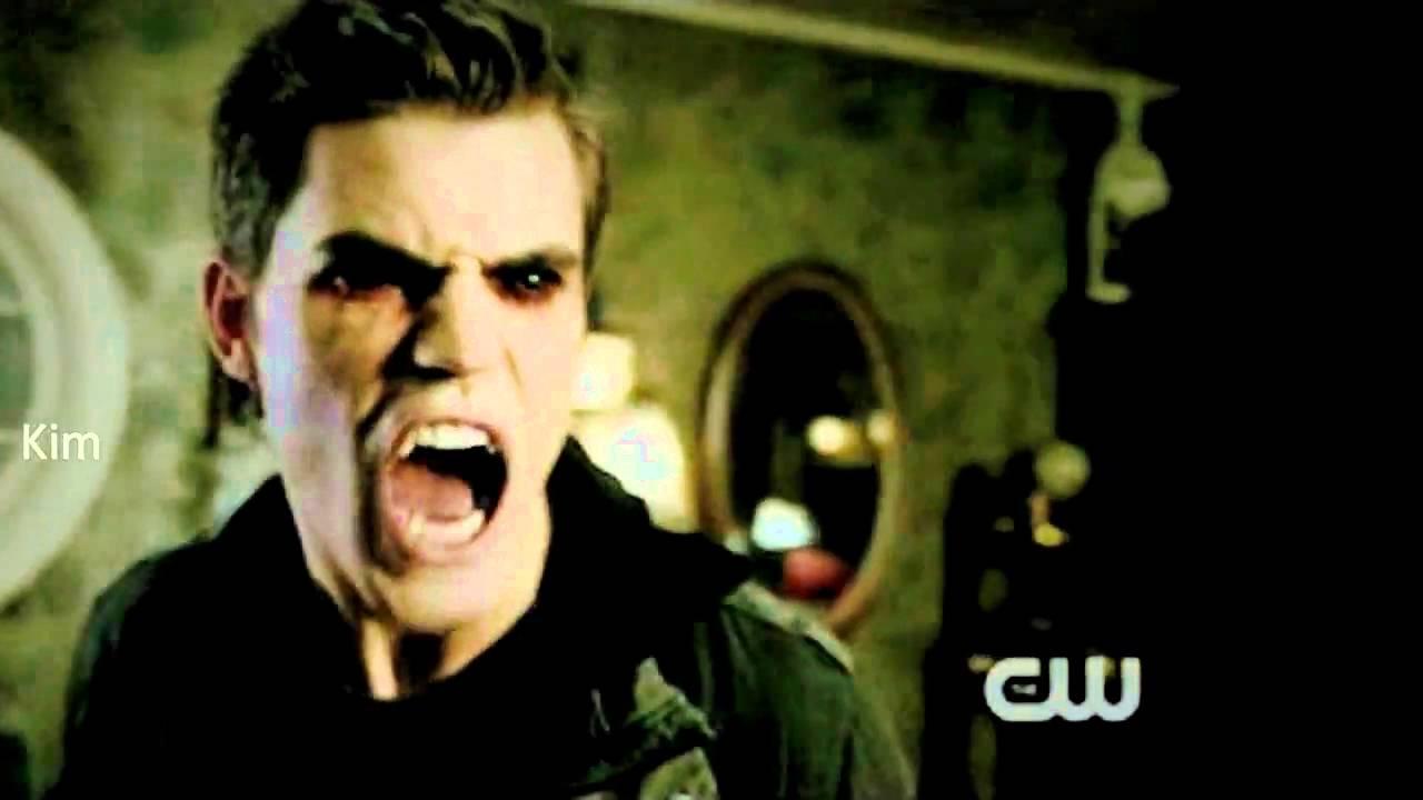 The Vampire Diaries | Teeth - YouTube