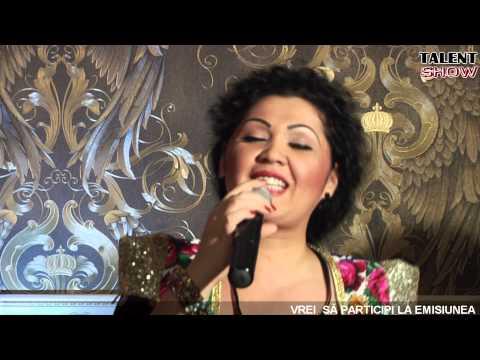 Minodora - Astazi este nunta mea ( Talent Show ) 2014