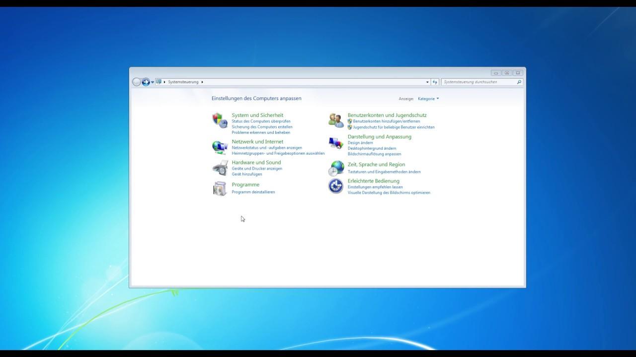 Windows 7 Auf Windows 10 Upgraden Anleitung