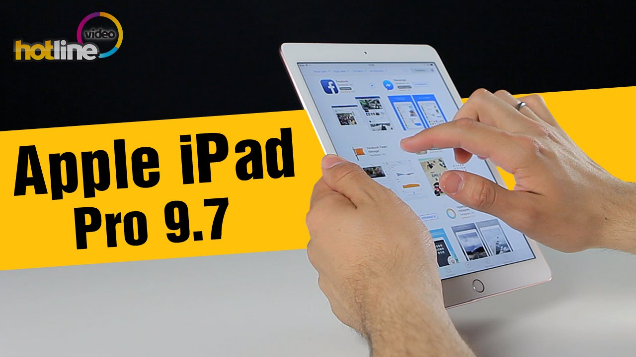 Apple iPad Air Review (White Silver, 16GB Wi-Fi) - YouTube
