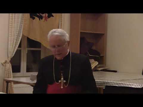 Bischof Richard Williamson: