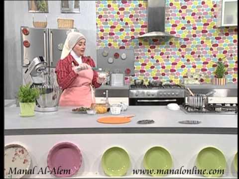 ماهو الجبن الكريمي؟ - مطبخ منال العالم