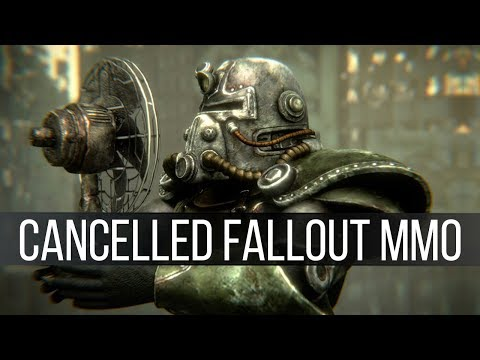 The Fallout Online We Almost Got