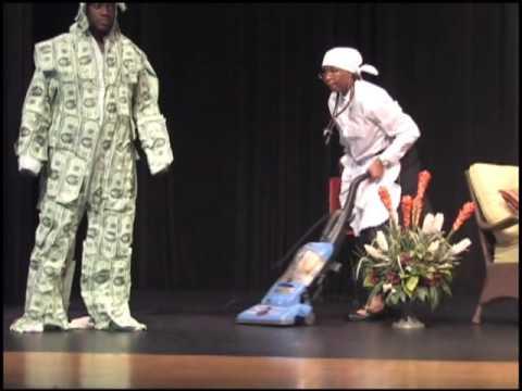 GCNTB - Guyana Day  (skit) -Tampa, FL - 2014