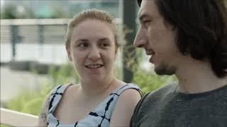Adam Driver as: ADAM - Girls (S06E08 - part 3) - All Scenes
