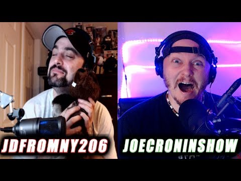 WWE -Live NOT Outta Nowhere !  Jdfromny206 & JoeCroninShow -