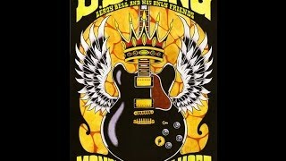 "B.B.King ""Darling You Know I Love You"""