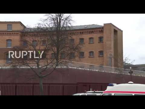 Germany: Berlin-Moabit jail cells raided in operation linked to Fussilet mosque