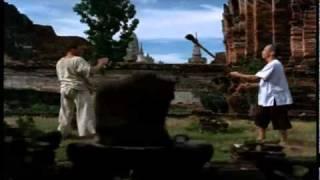 """"""" TAI CHI """"- MV KICKBOXER -Music by Paul Hertzog"""