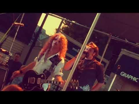 """Rok Hollywood - """"Chain Reaction""""  Beech Grove Fall Festival 9/16/17"""