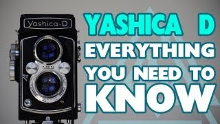 Яшики Камера D - Все, Що Потрібно Знати