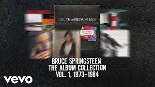 Bruce Springsteen - Bruce Springsteen: The Album Collection (teaser)