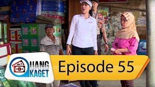 Suami Sakit, Ibu Fatimah Langsung Belanjakan Obat | UANG KAGET EPS. 55 (2/3)