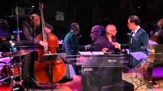 Kurt Elling - Lonely Avenue (2012)