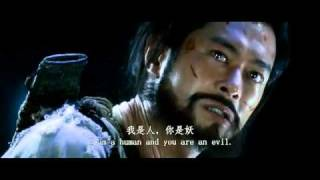 A Chinese Fairy Tale (A Chinese Ghost Story 2011) Trailer 4