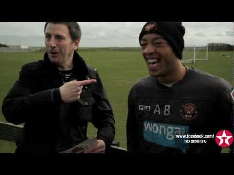 CarEoke with Alex Baptiste - Blackpool