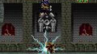 Arcade Longplay [061] Magican Lord
