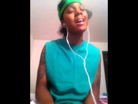 Avant Don't Say No Just Say Yes cover