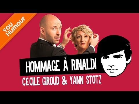CECILE GIROUD et YANN STOTZ - Viens, jouissons ensemble...