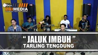 """ JALUK IMBUH "" Tarling Tengdung Zaimedia Live Music Voc. Mimi Nunung"