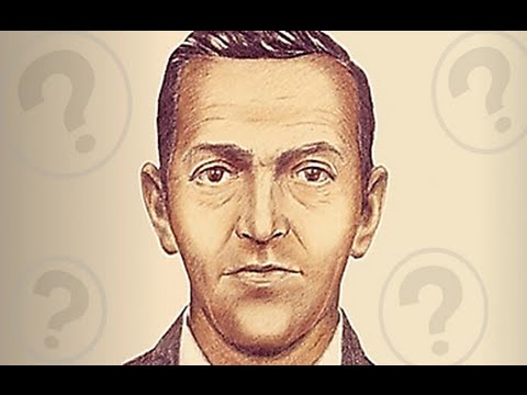Unsolved Mysteries: The Hijacking Of Flight 305 By D.B. Cooper